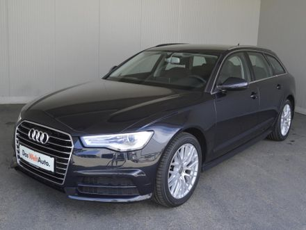 Audi A6 Avant 1.8 TFSI