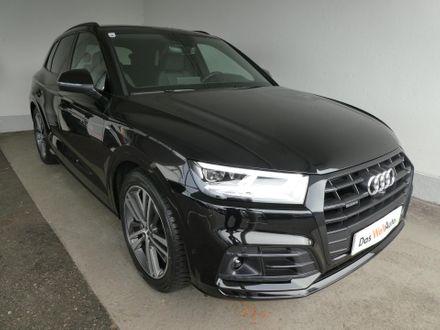 Audi Q5 40 TDI ultra quattro Sport