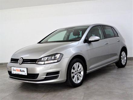 VW Golf Trendline TDI D-PF