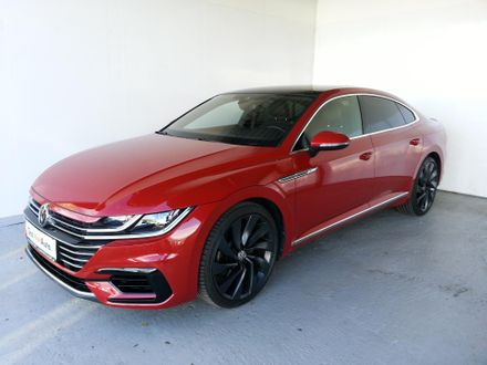 VW Arteon Highline TSI 4MOTION DSG