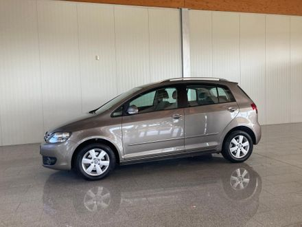 VW Golf Rabbit Plus BMT TSI