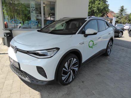 VW ID.4 Pro Performance 150 kW Family