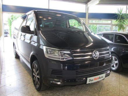 VW Multivan Comfortline LR TDI