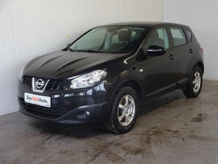 Nissan Qashqai 1,5 dCi Acenta 2WD DPF