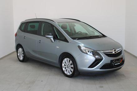 Opel Zafira Tourer 2,0 CDTI Ecotec Editi