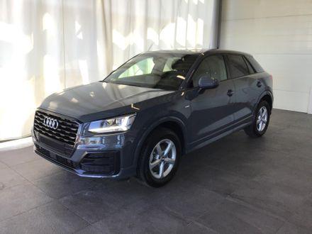 Audi Q2 30 TFSI