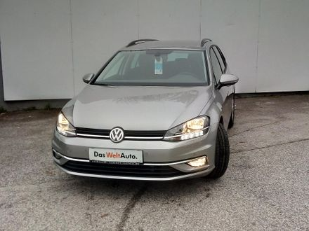 VW Golf Variant Rabbit TSI
