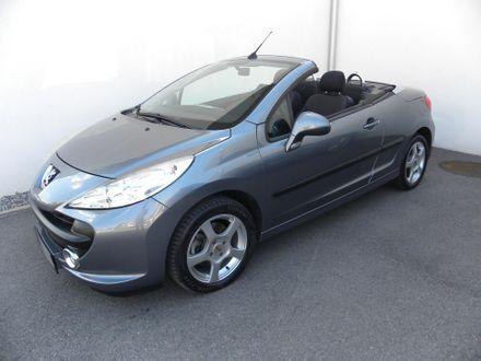 Peugeot 207 CC 1,6 16V