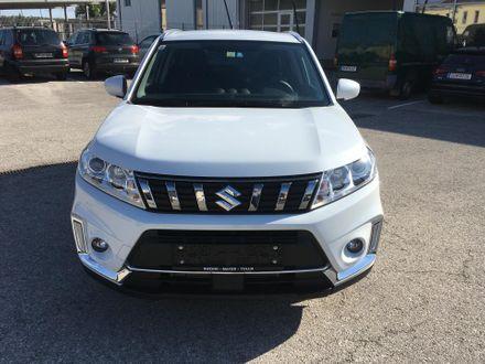Suzuki Vitara 1,0 DICT shine Aut.
