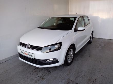 VW Polo Trendline BMT Aktion