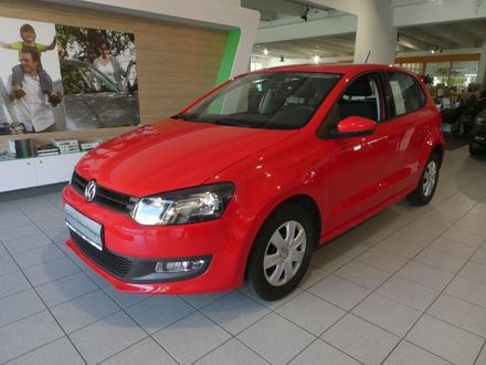 VW Polo Cool