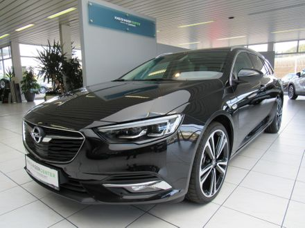 Opel Insignia ST 2,0 CDTI BlueInjection Innovation St./St. System