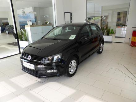 VW Polo Trendline BMT