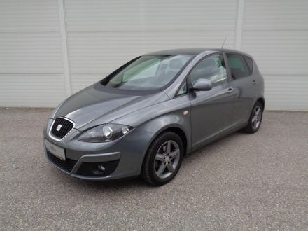 SEAT Altea Chili-Tech TDI CR DSG