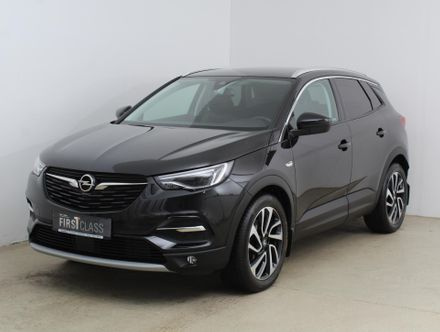 Opel Grandland X 1,2 Turbo Direct Injection Ultimate Start/Stop