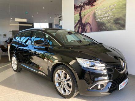 Renault Grand Scénic Energy dCi 110 Zen