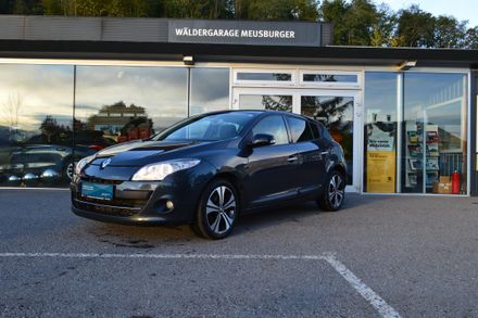 Renault Mégane Bose Edition dCi 110 Low Emission DPF