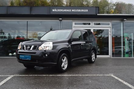 Nissan X-TRAIL 4x4 LE Executive 2,0 dCi DPF