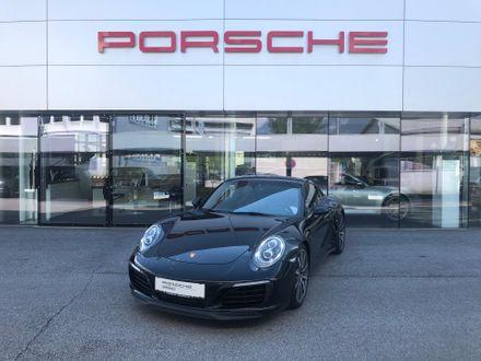 Porsche 911 Carrera 4S Coupe II (991)