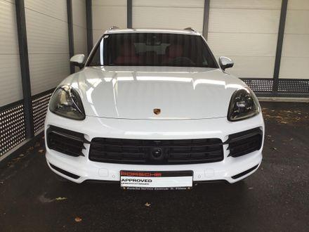 Porsche Cayenne III