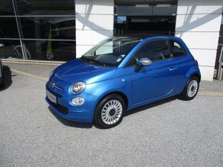 Fiat 500C 1,2 69 Mirror