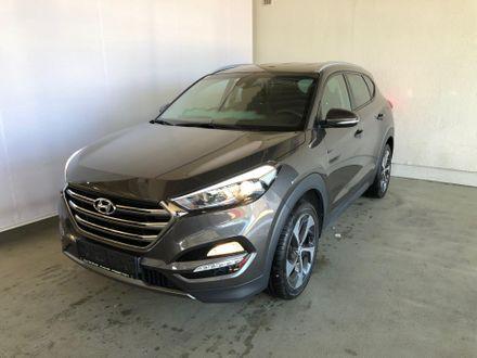 Hyundai Tucson 2,0 CRDI 4WD Premium
