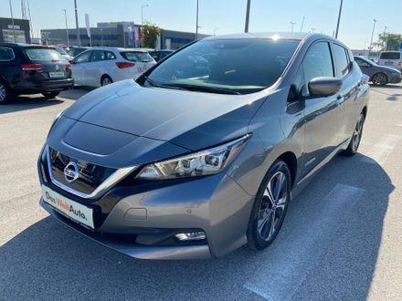 Nissan Leaf N-Connecta 40kWh