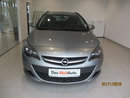Opel Astra GTC 1,4 Turbo Ecotec Edition Start/Stop Flotte