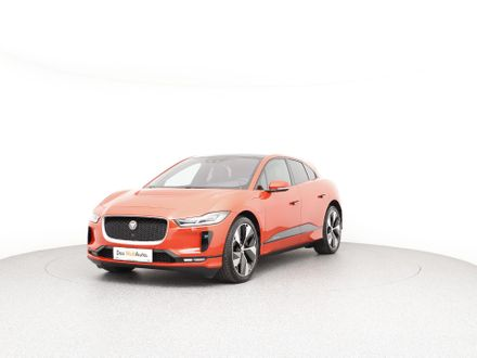 Jaguar I-Pace First Edition EV400 AWD