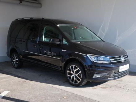 VW Caddy Maxi Highline TDI 4MOTION