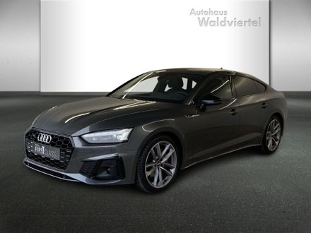 Audi A5 Sportback 40 TDI quattro S line