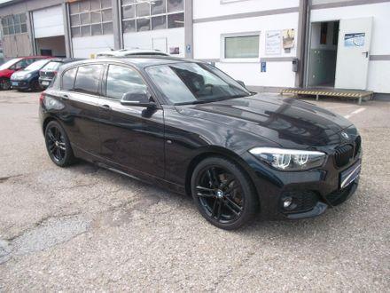 BMW 118d Aut.