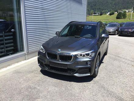 BMW X1 xDrive18d M Sport Aut.