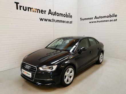 Audi A3 Lim. 1.6 TDI Ambition
