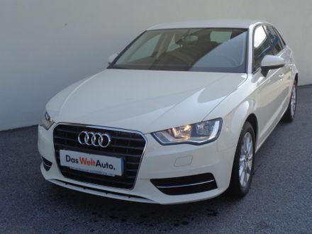 Audi A3 SB 1.2 TFSI Attraction