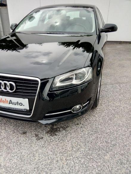 Audi A3 Sportb. 1.6 TDI Comfort Edition
