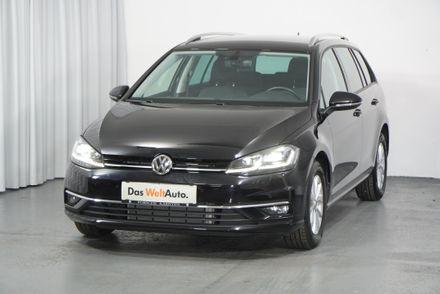 VW Golf Variant Rabbit TDI SCR