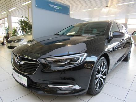 Opel Insignia ST 2,0 CDTI BlueInjection Innovation St./St. Aut.