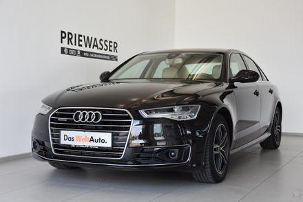 Audi A6 3.0 TDI quattro intense