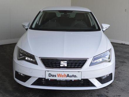 SEAT Leon Style TGI-Hybrid Erdgas