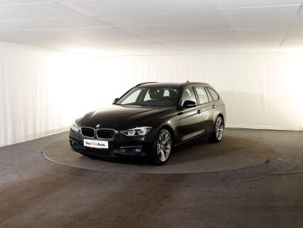 BMW 320d xDrive Touring Advantage Aut.
