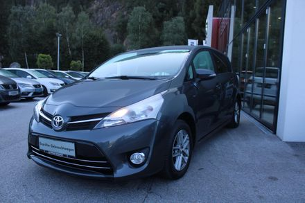 Toyota Verso 1,6 D-4D Young