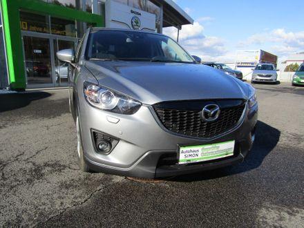Mazda CX-5 CD150 AWD Attraction