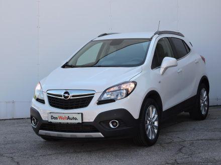 Opel Mokka 1,6 CDTI ecoflex Cosmo Start/Stop System
