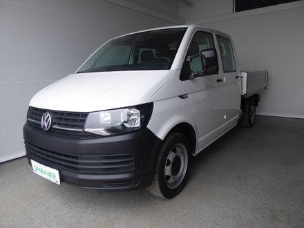VW Doka-Pritsche TDI EU5