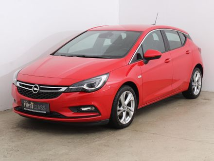 Opel Astra 1,6 CDTI ecoflex Innovation Start/Stop System