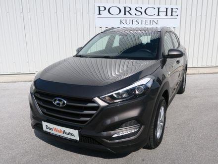 Hyundai Tucson 1,6 GDI Start-Stopp Comfort