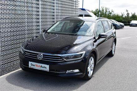VW Passat Variant Comfortline TDI SCR 4M