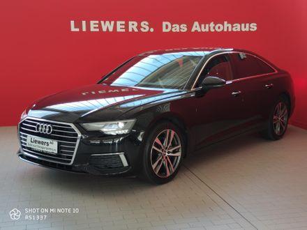 Audi A6 Limousine 40 TDI Design
