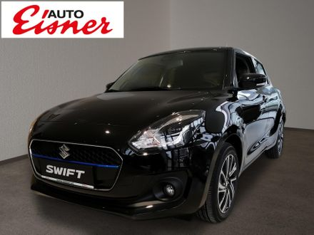 Suzuki Swift 1,2 Hybrid DualJet Flash